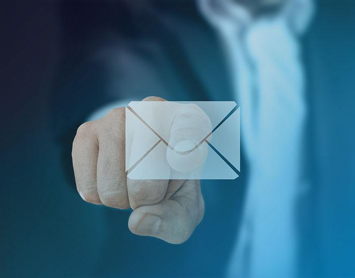 Mail-Archivierung